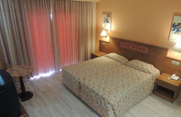 фотографии отеля Anesis Hotel изображение №39