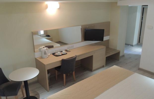 фотографии отеля Anesis Hotel изображение №27
