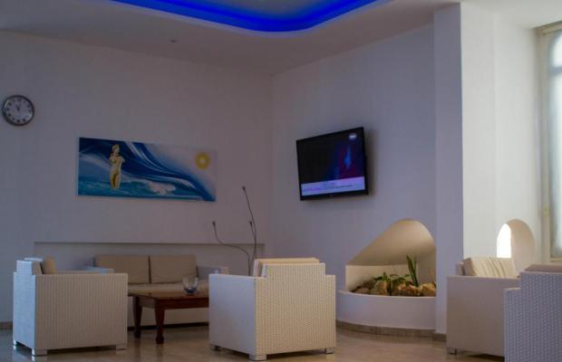 фотографии отеля Anonymous Beach Hotel изображение №7