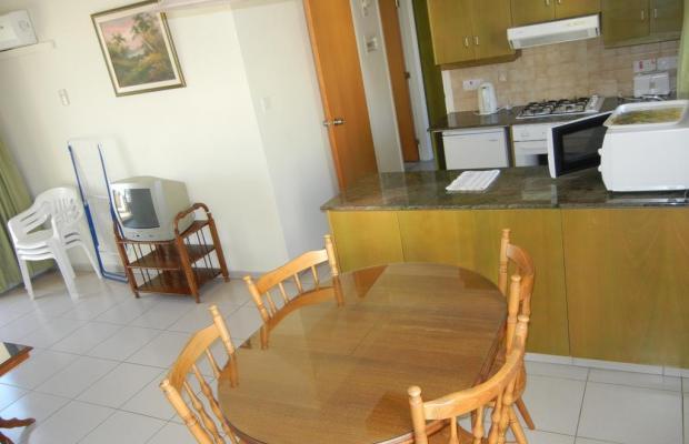 фотографии отеля Tsialis Hotel Apartments изображение №39