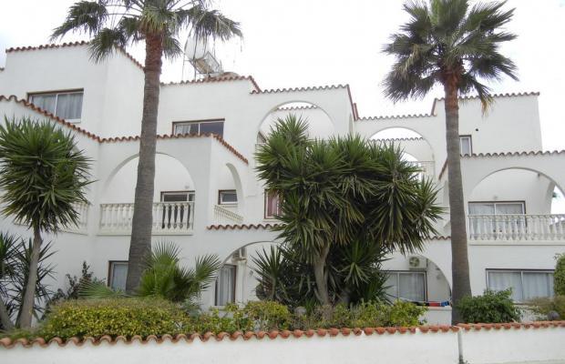 фотографии отеля Tsialis Hotel Apartments изображение №31