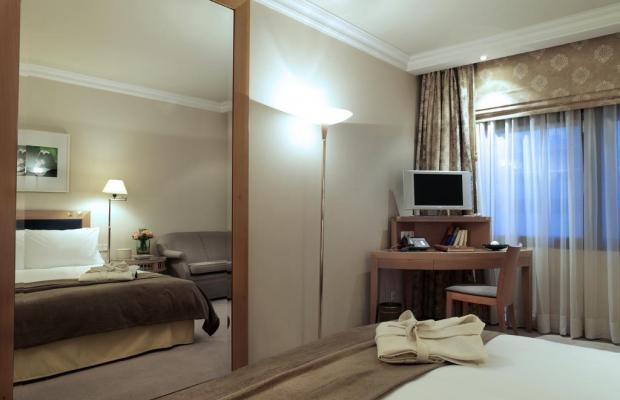 фотографии отеля Metropolitan изображение №23