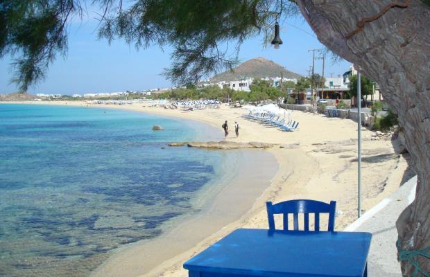 фотографии отеля Naxos Imperial изображение №7