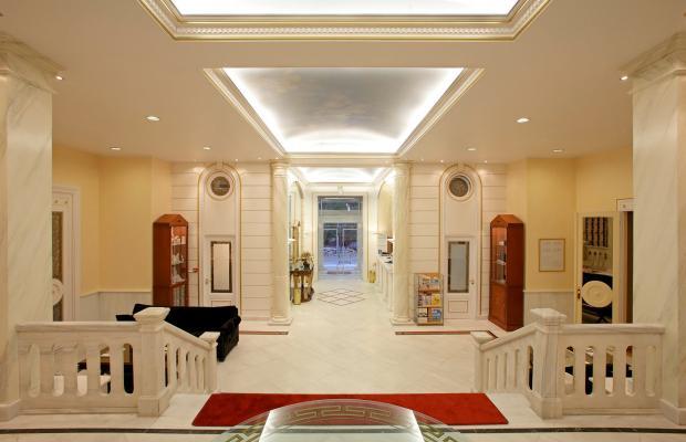 фотографии Theoxenia Palace изображение №12