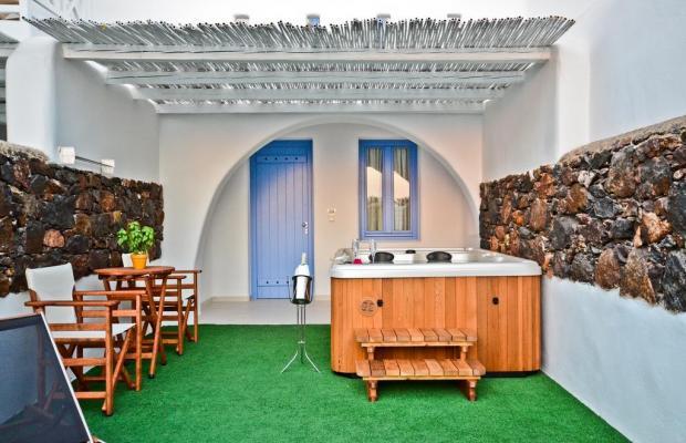 фото отеля Naxos Island изображение №21