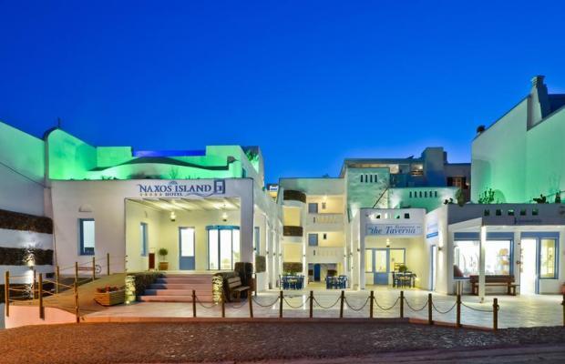 фотографии отеля Naxos Island изображение №11