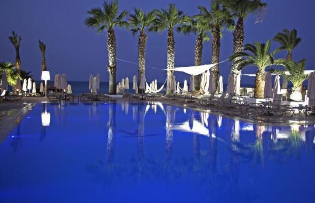 фотографии Tsokkos Hotels & Resorts Vrissiana Beach Hotel изображение №12
