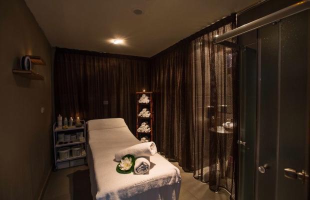 фото отеля Tsokkos Hotels & Resorts Vrissiana Beach Hotel изображение №5