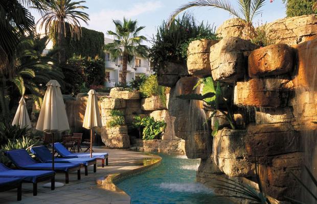 фотографии отеля Thanos Hotels Annabelle изображение №39