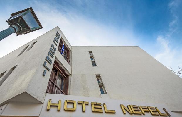 фото отеля Nefeli изображение №13