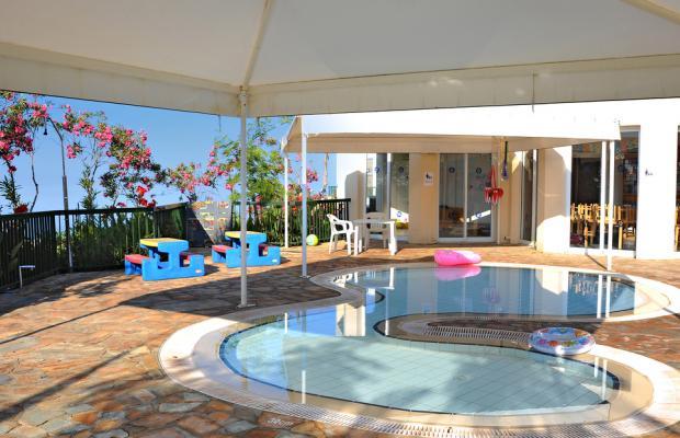 фото Atlantica Club Sungarden Beach изображение №22