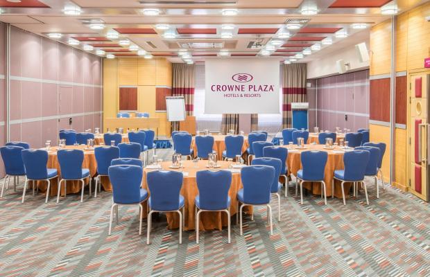фото Crowne Plaza Athens City Centre изображение №22