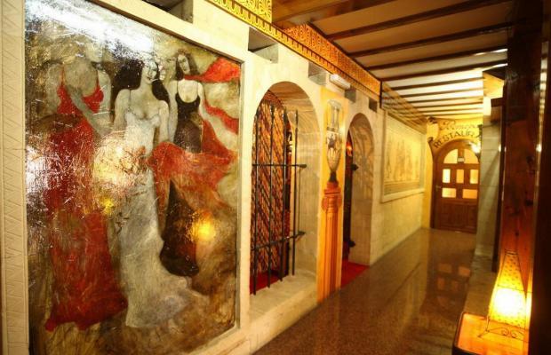 фото Roman Boutique Hotel изображение №86