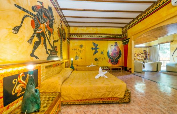 фотографии отеля Roman Boutique Hotel изображение №23