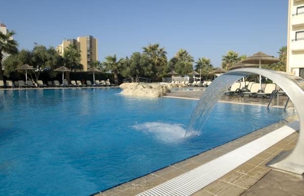 фото отеля Atlantica Sancta Napa Hotel изображение №17