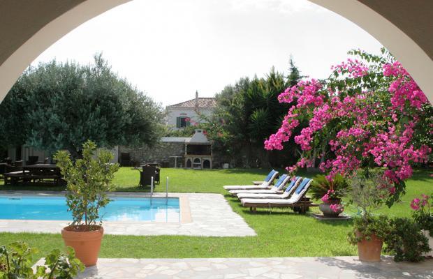 фотографии Villa Irini изображение №12