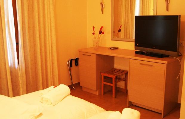 фотографии отеля Villa Irini изображение №7