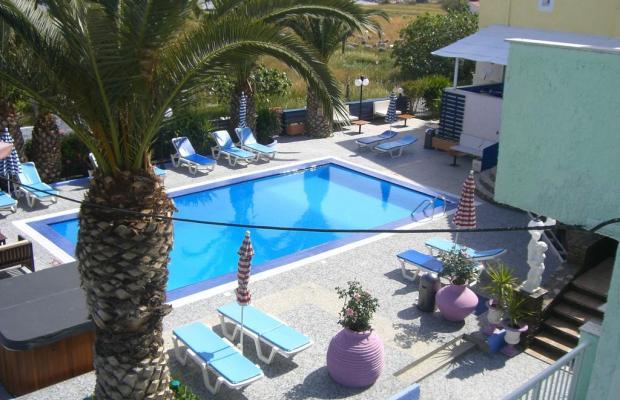 фото отеля Oceanida Bay изображение №21