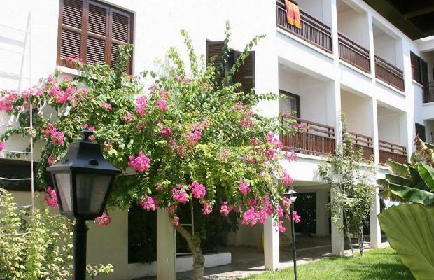 фотографии отеля Sofianna Hotel Apartments изображение №31