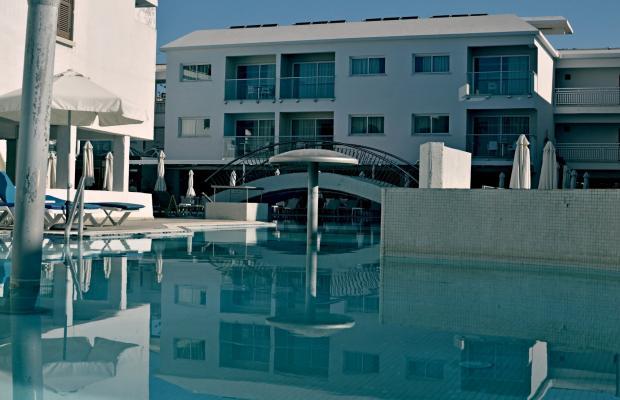 фотографии отеля Sofianna Hotel Apartments изображение №7
