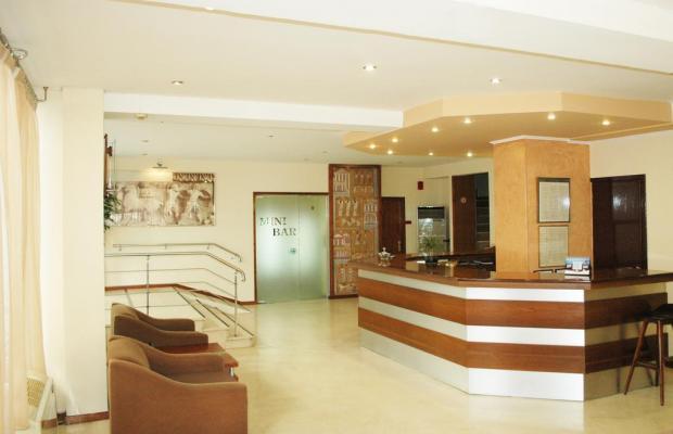фотографии отеля Omiros изображение №15