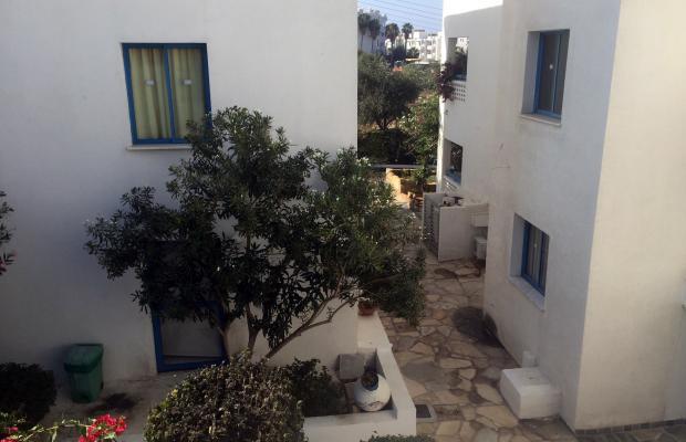 фотографии отеля Tasmaria Hotel Apartments изображение №7