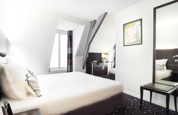 фото отеля Le 55 Montparnasse изображение №29