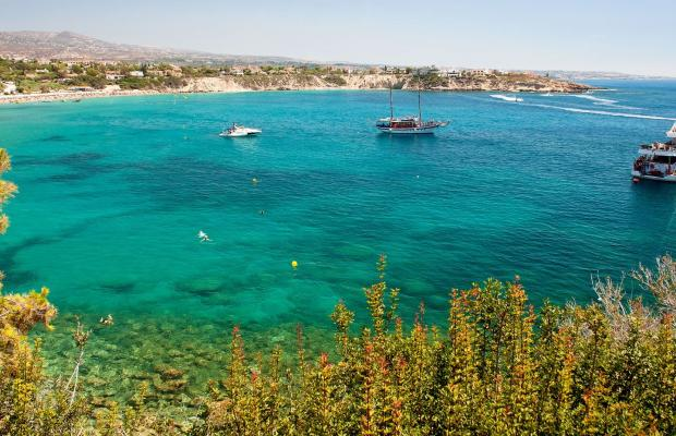 фото Sentido Thalassa Coral Bay (ex. Thalassa Boutique Hotel & Spa) изображение №10