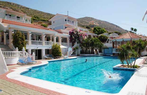 фото отеля Samos Sun изображение №1