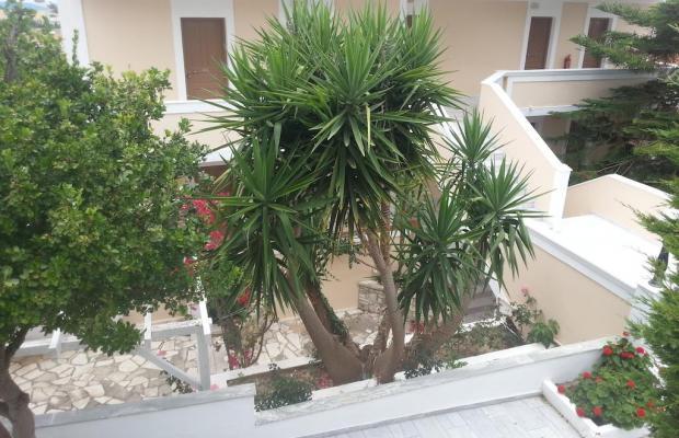 фотографии отеля Samos Sun изображение №15