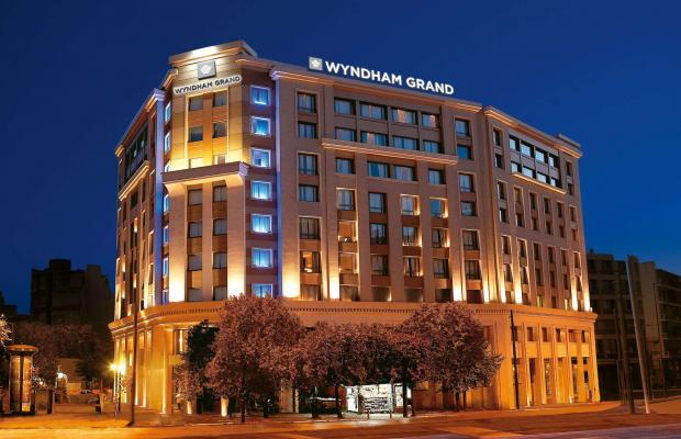 фотографии Wyndham Grand Athens (ex. Classical Athens Imperial) изображение №32
