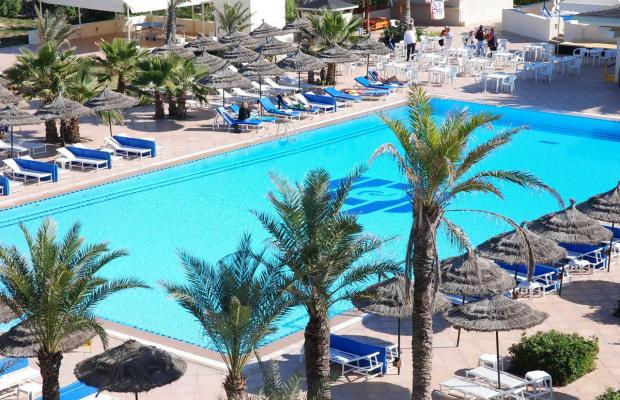 фотографии отеля Magic Djerba Mare (Ex. Magic Life Djerba Mare Imperial; Eden Village Djerba Mare) изображение №31