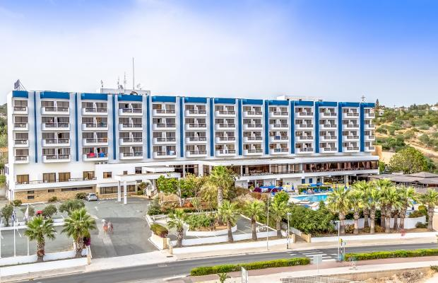 фото отеля Cyprotel Florida (ex. Florida Beach Hotel) изображение №1