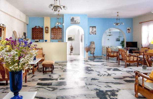 фотографии отеля Sphinx изображение №7
