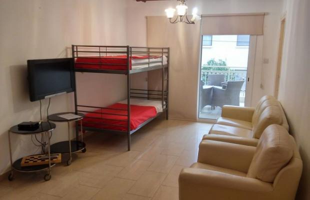 фото отеля Pasianna Hotel Apartments изображение №37