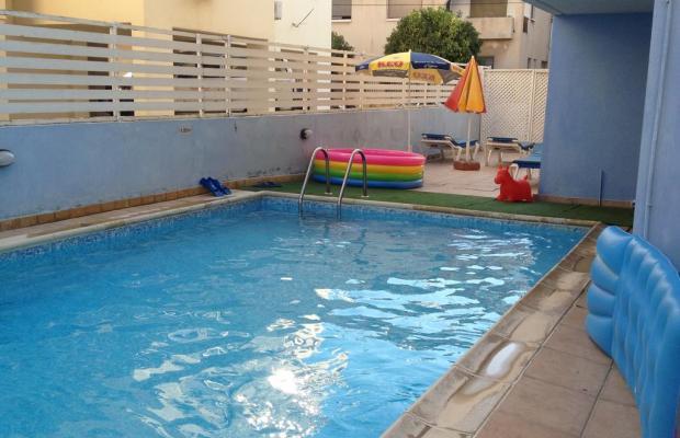 фото отеля Pasianna Hotel Apartments изображение №21