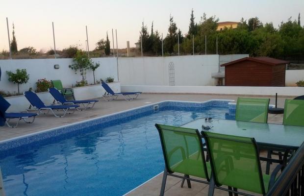 фото отеля Villa Thalassa изображение №13
