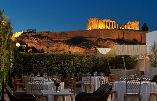 фото Divani Palace Acropolis изображение №22