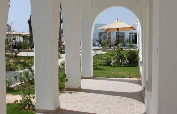 фото отеля Les Jardins De Toumana изображение №17