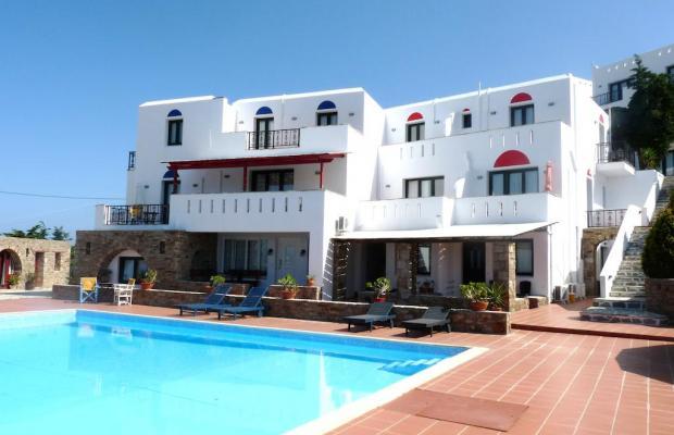 фото отеля Villa Paradisia изображение №1
