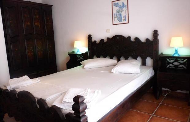 фото отеля Villa Paradisia изображение №37