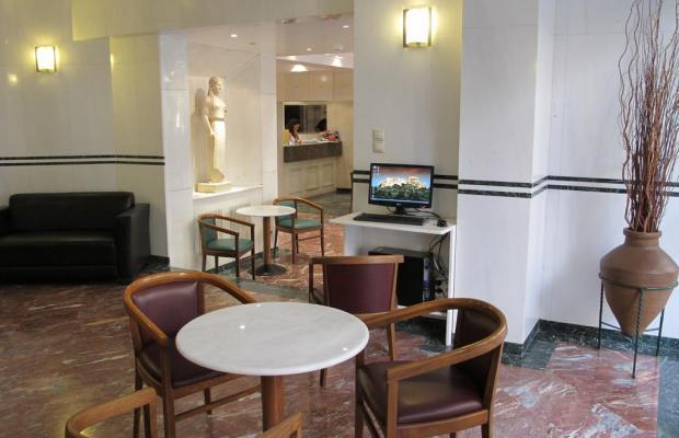 фото отеля Evripides изображение №29