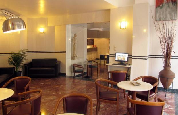 фотографии отеля Evripides изображение №27