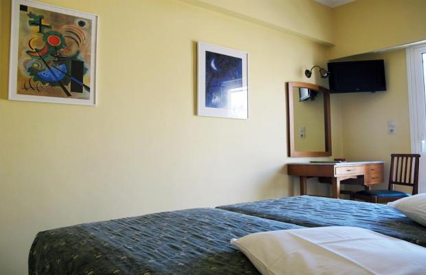 фотографии отеля Evripides изображение №19