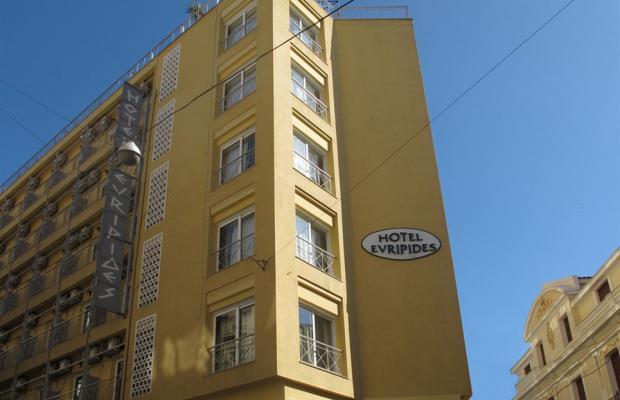 фото отеля Evripides изображение №1