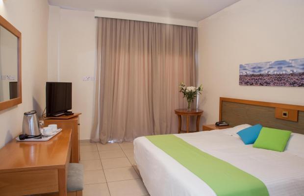 фото Smartline Paphos Hotel (ex. Mayfair Hotel) изображение №34