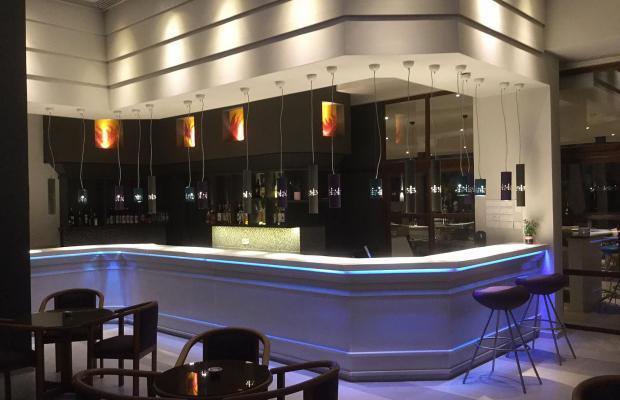 фото отеля Smartline Paphos Hotel (ex. Mayfair Hotel) изображение №5