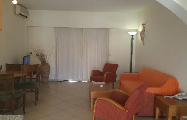 фото отеля Panareti Paphos Resort изображение №5