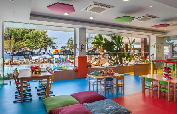 фото отеля Amathus Beach Hotel Limassol изображение №45