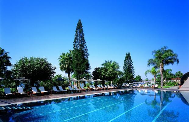 фотографии Amathus Beach Hotel Limassol изображение №16